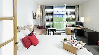 Novotel Paris Bercy photos Room Executive Queen Room