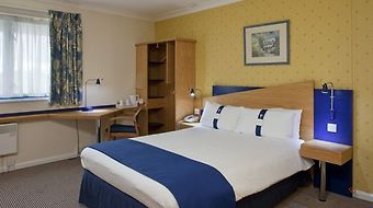 Holiday Inn Express Birmingham Nec photos Room Standard Twin Room