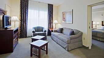 Staybridge Suites Orlando Airport South photos Room Accessible Queen Suite
