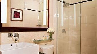 Doubletree By Hilton Hotel New York City - Financial Distric photos Room Double King Room