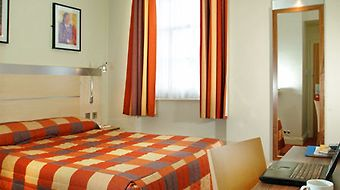 Best Western Victoria Palace photos Room Annexe Double