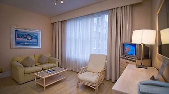 Amsterdam Hotel London photos Room Family Apartment