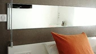 Best Western Hotel Le Montparnasse photos Room Superior Twin Room