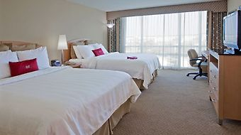 Crowne Plaza Orlando Universal photos Room Standard Double Room