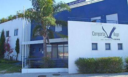 Comporta hotels 7 hotels in comporta portugal cheap for Comporta luxury hotel