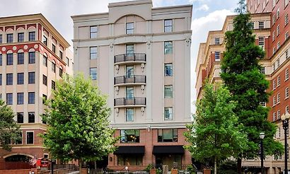 Hotels Near  Peachtree Street Atlanta Ga