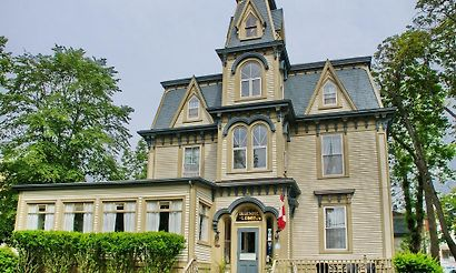 Hotels In Mahone Bay Ns