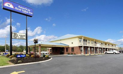 Cheap Hotels In Athens Tn