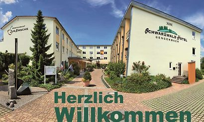 Gengenbach hotels 3 hotels in gengenbach germany for Designer hotel schwarzwald
