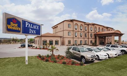 Cheap Hotels In Big Spring Tx