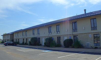 Winfield Ks Hotels 5 In United States