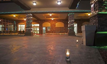 Cheap Hotels In Lethbridge Ab
