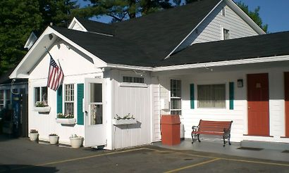 Cheap Hotels In Plymouth Nh
