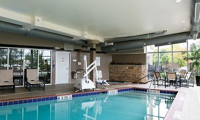 Cheap Hotels In Indianapolis With Indoor Pool