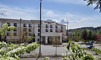 hotels near cascadia community college bothell. Black Bedroom Furniture Sets. Home Design Ideas