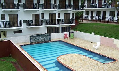 Aguada hotels 7 hotels in aguada puerto rico cheap for Jacuzzi exterior puerto rico
