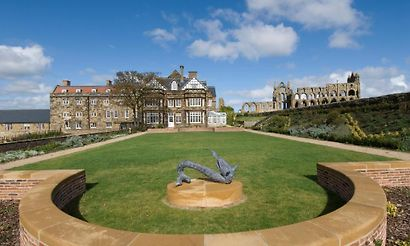 Luxury Hotels In Whitby With Parking