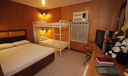 Cheap Hotel Room Rates In Cubao