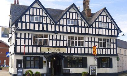 Cheap Hotels Tewkesbury