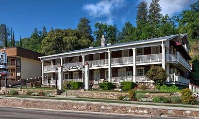 Sonora Ca Hotels 8 Hotels In Sonora United States
