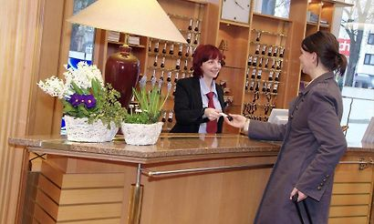Trier hotels 57 hotels in trier germany cheap and for Beckers hotel trier germany