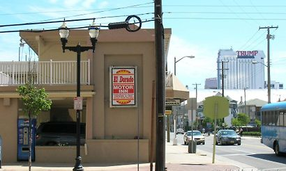 Cheap And Budget Hotels Atlantic City