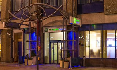 Hotels Near Temple Meads Train Station