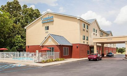 Tuscumbia Al Hotels 7 Hotels In Tuscumbia United States Cheap And Luxury