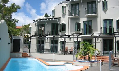 Hotels Near One Tree Hill Auckland