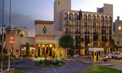Cheap Hotels In Mexicali Mexico