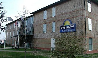 Stansted Mountfitchet Hotels 16 Hotels In Stansted Mountfitchet United Kingdom Cheap And