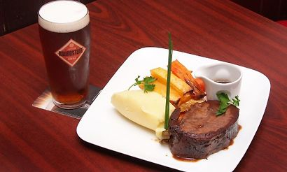 Youghal hotels 7 hotels in youghal ireland cheap and for Bar food youghal