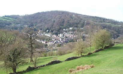 Matlock derbyshire hotels 27 hotels in matlock - Matlock hotels with swimming pools ...