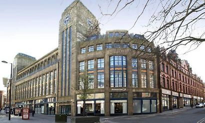 Hotels In Newcastle City Centre With Swimming Pool