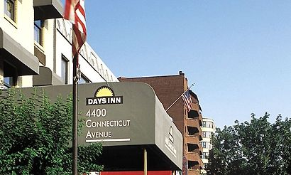 hotels near district of columbia school of law. Black Bedroom Furniture Sets. Home Design Ideas
