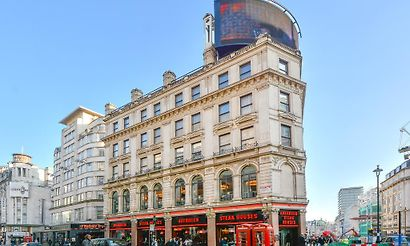 Star Hotels Near Leicester Square