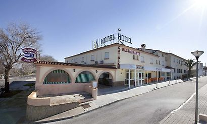 Puerto real hotels 4 hotels in puerto real spain - Hotel catalan puerto real ...