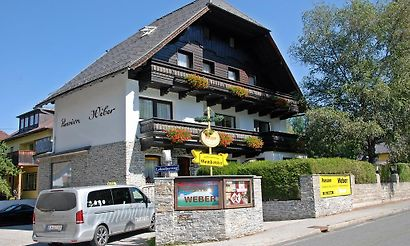 Tamsweg hotels 15 hotels in tamsweg austria cheap and for Pension weber