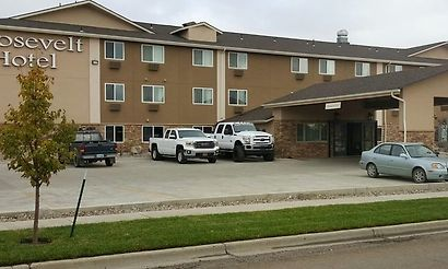 Cheap Hotels In Williston Nd