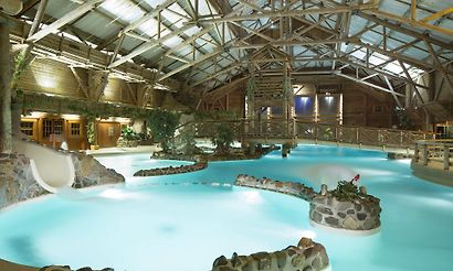 H tel disneyland paris 30 h tels disneyland paris for Piscine davy crockett