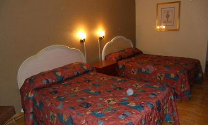 Hotels With Jacuzzi In Room Harlingen Tx