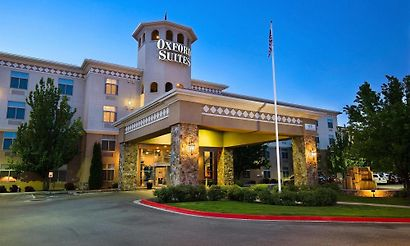 Hotels Near Boise Airport With Shuttle