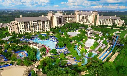 Top 65 Best San Antonio Hotels Motels And