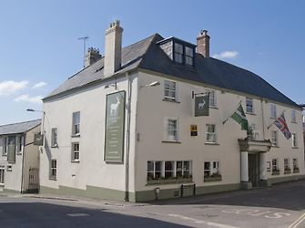 White Hart Hotel Moretonhampstead 3 United Kingdom