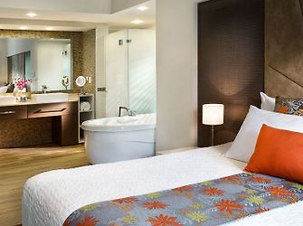 Azul Fives Hotel By Karisma Playa Del Carmen 5 Mexico From Us 490 Booked