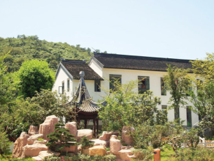 Manhao Guesthouse Biluo Shanzhuang Exterior