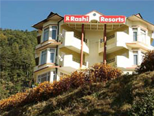 Rashi Resorts Exterior